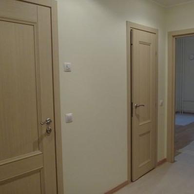 ЖК Шведская крона, квартиры с отделкой
